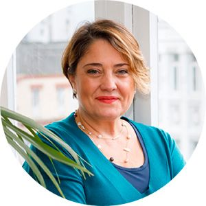 Foto Inmaculada Rodríguez