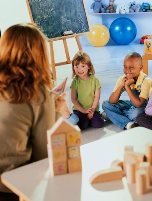 talleres educativos para niños