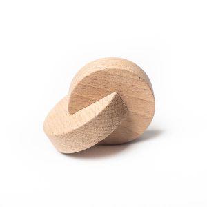 Discos de agarre Montessori