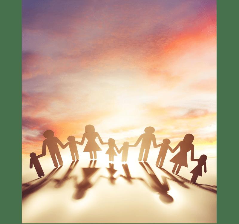 formación para familias