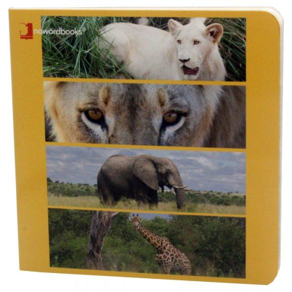 libros imágenes animales salvajes