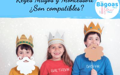 Reyes Magos y Montessori ¿Son compatibles?